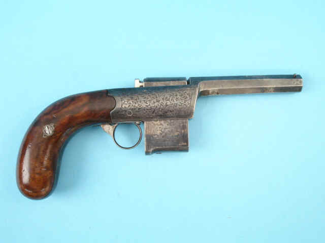 *U.S. Navy Issue Colt Model 1900 Automatic Pistol
