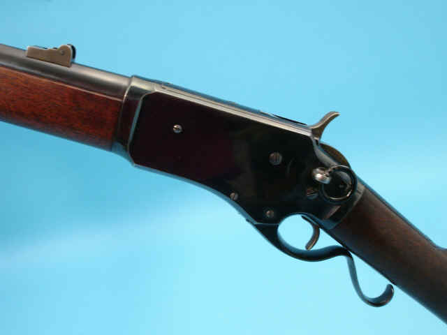 Priced in Auctions : Whitney-Burgess-Morse Third Model Lever