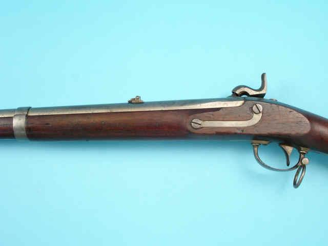 1855 Springfield Rifle