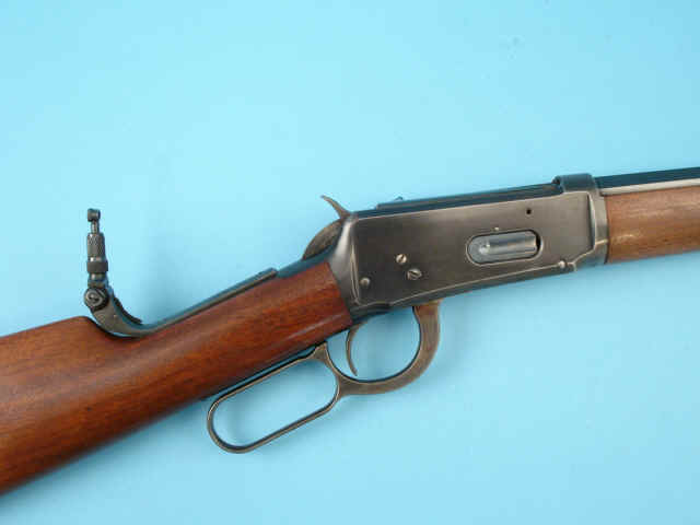 *Winchester Model 1894 Rifle with Browning Bros. Co stamp