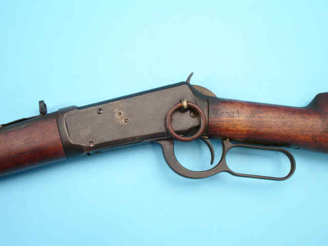 winchester model 70 serial number lookup