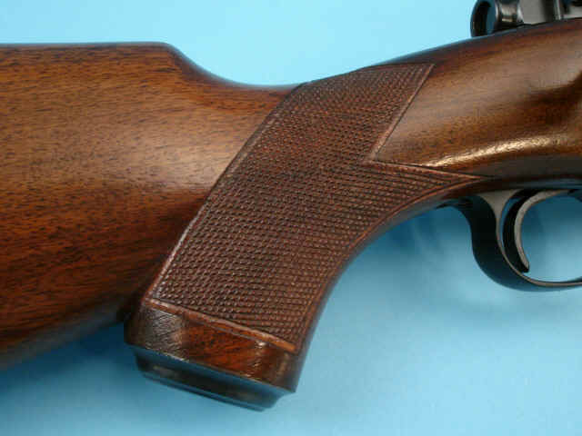 dating my winchester model 70 To any winchester model 70 experts: but he says it was bought new in 1990, still within the date range winchester guys say the model 70 wasn't that good.