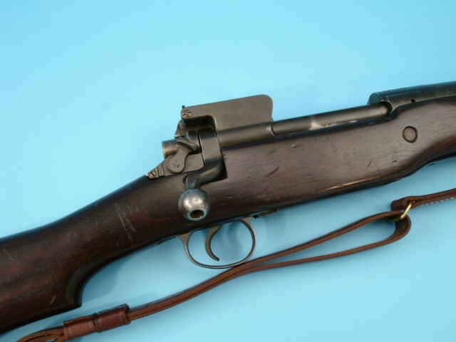 1917 Enfield Bolt Action Rifles http://www.collectorebooks.com/gregg01/winchester/Lot-1193.htm