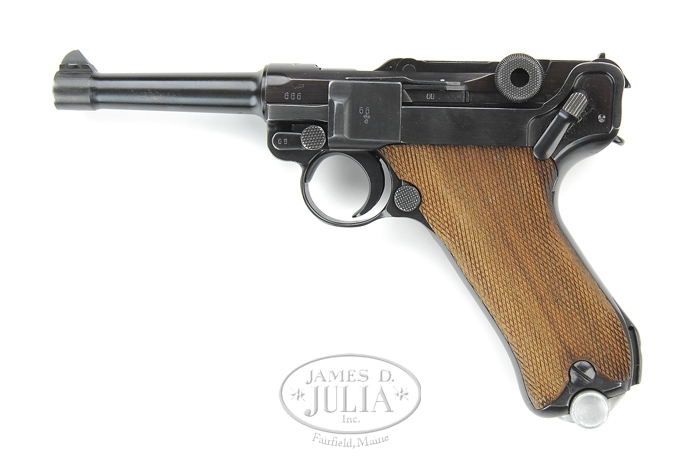 east german vopo luger